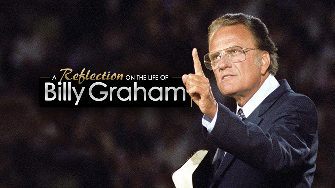 Billy Graham Tribute